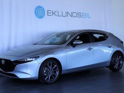 begagnad Mazda 3 32.0 Sky Demo 2020, Halvkombi 227 300 kr