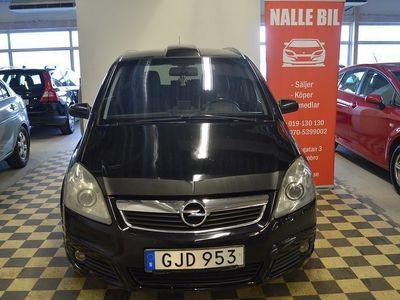 begagnad Opel Zafira 1.9 CDTI Automat 7-sits 150hk