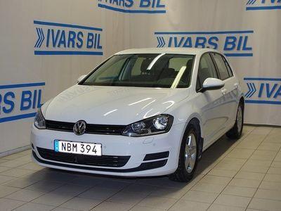 begagnad VW Golf 1.4 TSI
