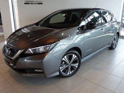begagnad Nissan Leaf Leaf62KWH +E 3.ZERO -- DEMO --