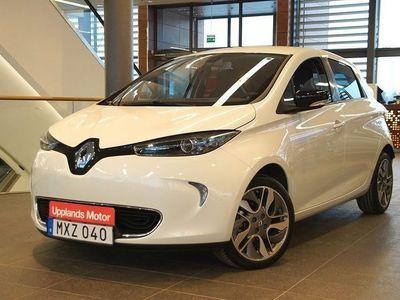 begagnad Renault Zoe Renault ZOE