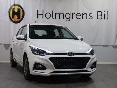 begagnad Hyundai i20 1.0 T-GDI DCT-AUT TREND