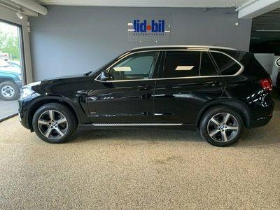begagnad BMW X5 dealer