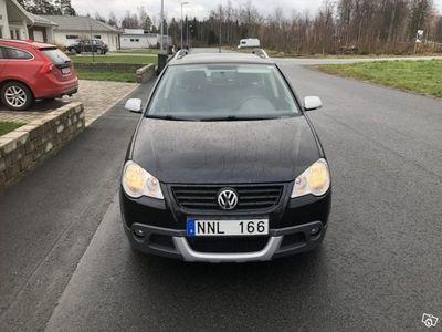 gebraucht VW Polo Cross -07