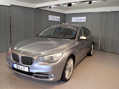 begagnad BMW 535 Gran Turismo i Steptronic 306hk