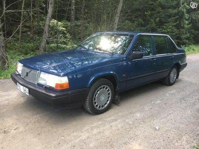 begagnad Volvo 944 GL -93