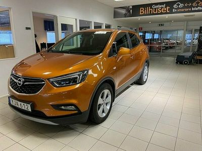 begagnad Opel Mokka X 1.6 CDTI Dynamic Euro 6