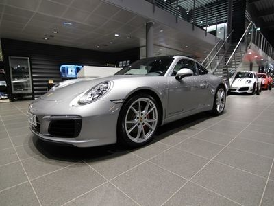 gebraucht Porsche 911 Carrera S Carrera S 3.0