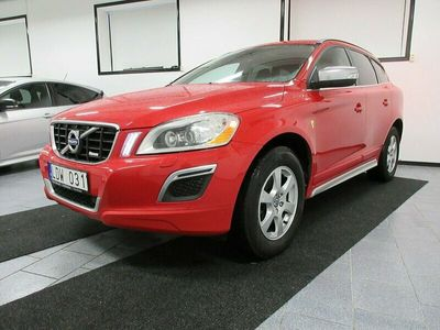 begagnad Volvo XC60 D3 FWD Automat Momentum R-Design 163 hk Nyb Drag