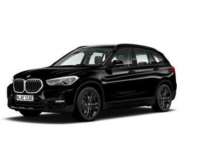 begagnad BMW X1 xDrive 25e Model Sport Connected Parking Drag