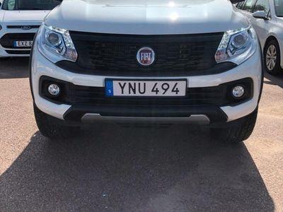 begagnad Fiat Fullback CROSS CROSS 4X4