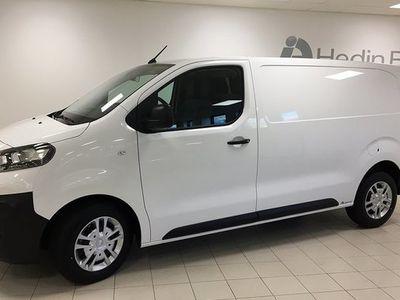 begagnad Opel Vivaro L2H1 Automat 2020, Transportbil 274 875 kr