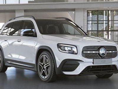 begagnad Mercedes 250 GLB Benz4Matic SUV AMG - Ny modell 2020, SUV 510 850 kr