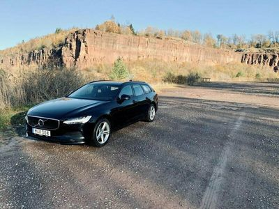 begagnad Volvo V90 D3 AWD Geartronic Business