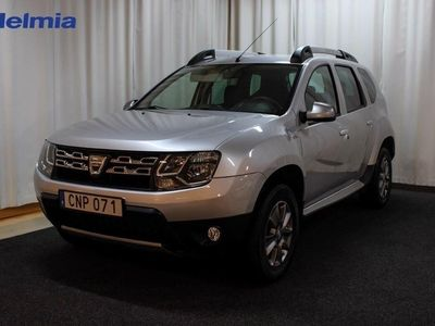 used Dacia Duster 4x4 1,5 dCi Laureate