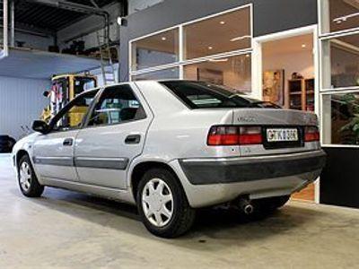 begagnad Citroën Xantia 1,8 SX 1996