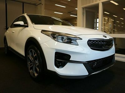 begagnad Kia XCeed Plug-in Hybrid Advance Plus