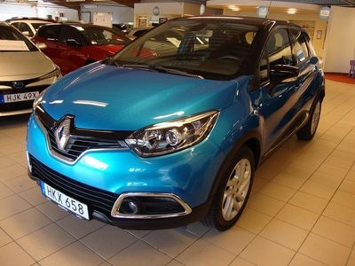 second-hand Renault Captur 0.9 TCe Dynamique V-hjul