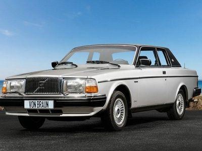 begagnad Volvo 262 -81