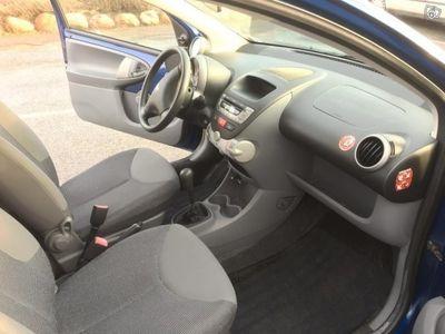 gebraucht Peugeot 107 1.0 3D -08