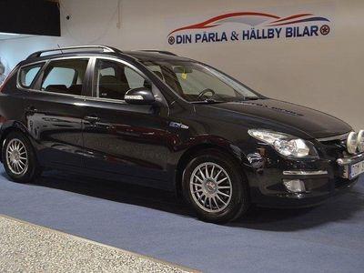 begagnad Hyundai i30 1.6 CRDi Blue Drive Drag