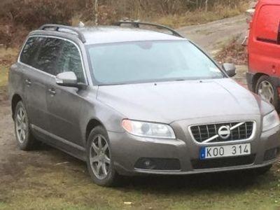 begagnad Volvo V70 -10