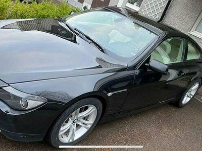 begagnad BMW 650 I COUPÉ