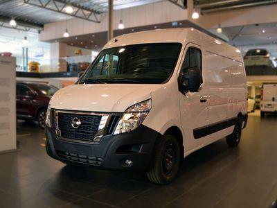 begagnad Nissan NV400 150hk L2H2 Working Star