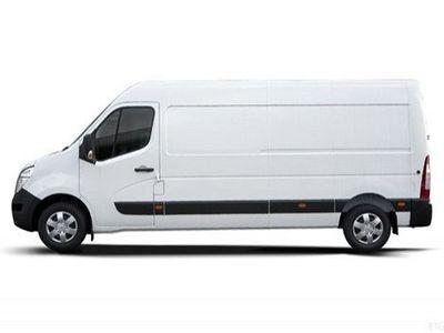 begagnad Nissan NV400 145Hk L3H2 -18