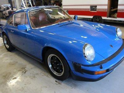 begagnad Porsche 911 Coupe -76