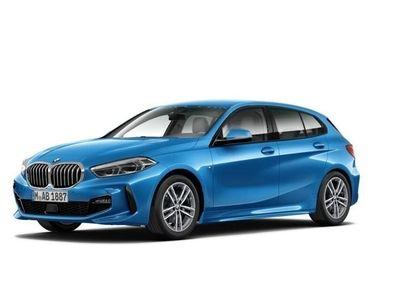 begagnad BMW 118 i M Sport Automat Rattvärme HiFi Tonade Rutor