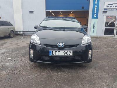 begagnad Toyota Prius 1,8,Hybrid,Automat,