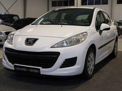 begagnad Peugeot 207 5-dörrar 1.4 VTi 95hk 2-Ägare