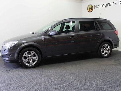 begagnad Opel Astra Enjoy 1.6 Kombi