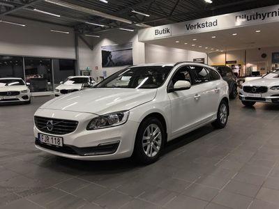 begagnad Volvo V60 T3 Your Kinetic II