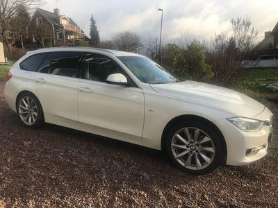 begagnad BMW 320 xdrive