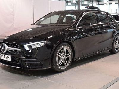 gebraucht Mercedes A180 //PANORAMATAKLUCKA // AMG-LINE // APPLE CARPLAY