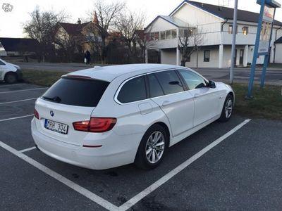 gebraucht BMW 520 Diesel Touring -11