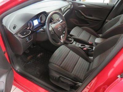 begagnad Opel Astra Dynamic 5-dörrars kombikupé 1.4 Turbo ECOTEC® 125 hk (MT