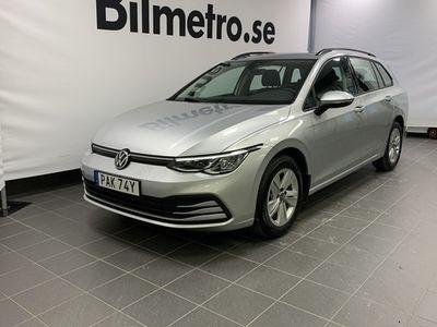 begagnad VW Golf 1.5 ETSI 130 DSG7 2021, Halvkombi Pris 324 300 kr