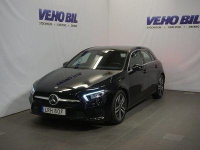 begagnad Mercedes A180 Aut Progressive Backkamera MBUX Apple Carplay
