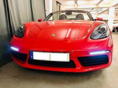 used Porsche 718 300HK PDK 680 mil Sv-såld