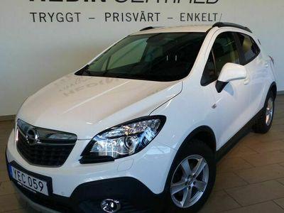 begagnad Opel Mokka 5 - DÖRRARS 1.4 TURBO ECOTEC 140 HK (AT6)