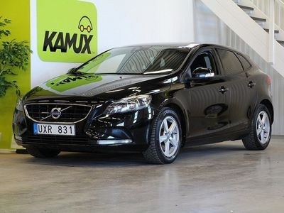 begagnad Volvo V40 T2 Kinetic Värmare