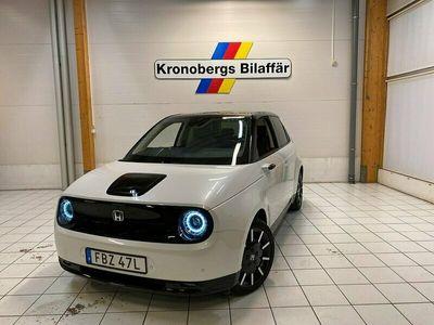 begagnad Honda e Advance 154hk 100% Electric Demobil