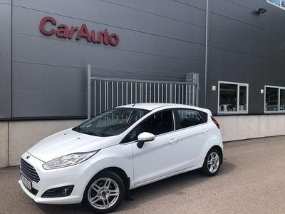 used Ford Fiesta 5-dörrar 1.0 EcoBoost 100hk