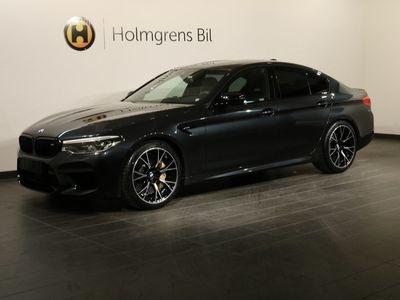 used BMW M5 Sedan