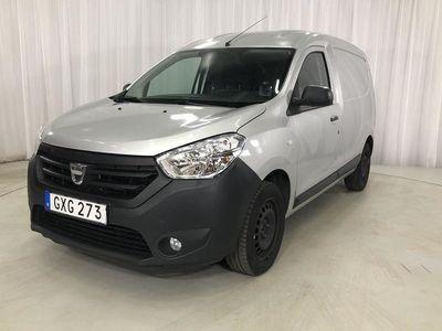 used Dacia Dokker