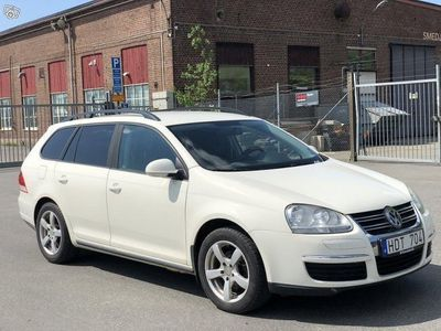 used VW Golf 1.9 TDI Automat -08
