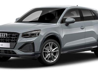 begagnad Audi Q2 35 TFSI S TRONIC PROLINE ADVANCED A 2021, SUV Pris 403 000 kr
